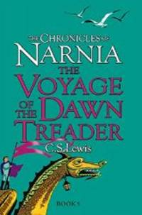 image of Voyage of the Dawn Treader (The Chronicles of Narnia)