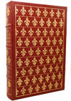 image of THE THREE MUSKETEERS Easton Press