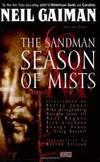 The Sandman; vol. 4: Season of Mists
