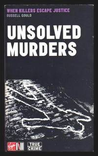 image of UNSOLVED MURDERS - When Killers Escape Justice