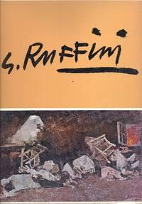 G. Ruffini by RUFFINI - De Grada Raffaele - Hardcover - 1967 - from Studio Bibliografico Marini and Biblio.com