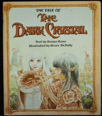 image of The Tale Of The Dark Crystal