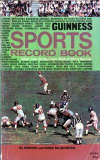 Guinness Sports Record Book