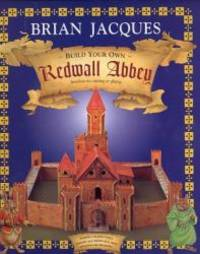 image of Build Your Own Redwall Abbey [Kit]