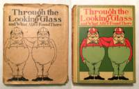 Through the Looking Glass and What Alice Found There