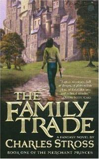 image of The Family Trade