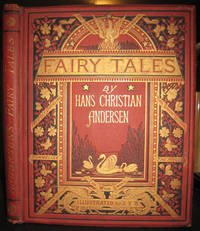 Fairy Tales. Illustrated By Twelve Large Designs in Colour After Original Drawings By E.V.B. Newly Translated By H.L.D. Ward and Augusta Plesner