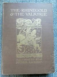 image of THE RHINEGOLD & THE VALKYRIE.