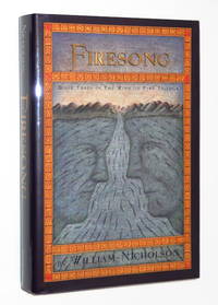 Firesong: Book Three in The Wind on Fire Trilogy