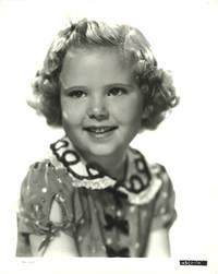 image of Original photograph of Joan Carroll, circa 1937