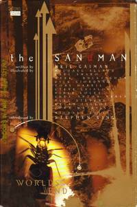The Sandman World's End : First Edition