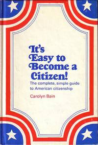 It's Easy To Become a Citizen