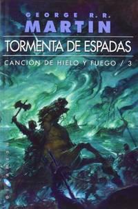 image of Tormenta de espadas