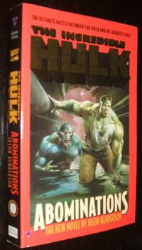 Incredible Hulk Abominations (Marvel Comics)