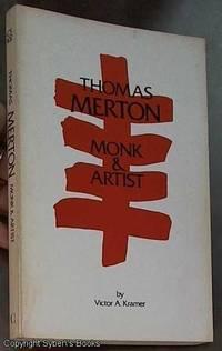 image of Thomas Merton: Monk and Artist (Cistercian Study Series)