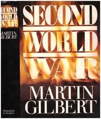 image of SECOND WORLD WAR