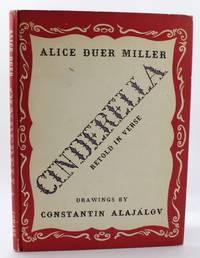 Cinderella Retold in Verse