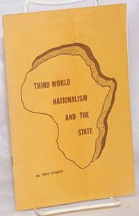 image of Third World Nationalism and the State