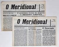 image of O Meridional [first two issues]