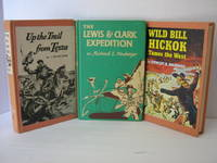 Wild Bill, Lewis & Clark, Cattle Drives by Holbrook-Neuberger-Dobie - Hardcover - 5th or later Edition - 1950 - from Brass DolphinBooks and Biblio.com