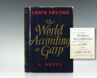 collectible copy of The World According to Garp