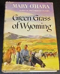 Green Grass of Wyoming