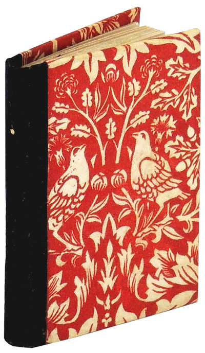 Beaverdam, OR: Beaverdam Press, 1981. Hardcover. Very Good. Hardcover. Number 78 of 326 copies. Mini...