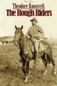 image of The Rough Riders (Classic History)