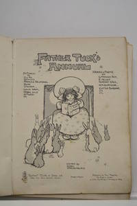 Father Tuck's Annual. Stories and Poems. Pictured by M et A. L., Bowley, Fránces...