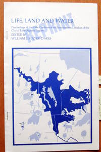 The Southern Outlet of Lake Agassiz. in Life, Land and Water. Proceedings of the 1966 Conference on Environment Studies of the Glacial Lake Agassiz Region