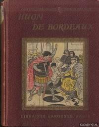 Les aventures de Huon de Bordeaux