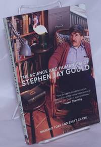 image of The science and humanism of Stephen Jay Gould