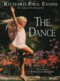 The Dance by Richard Paul Evans - Paperback - 2014-04-08 - from Books Express (SKU: 1481431129n)