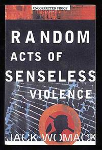 (New York): (Grove/Atlantic), 1994. Softcover. First edition. Although stated uncorrected proof more...