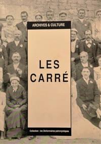 image of Les Carré