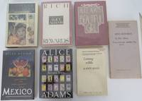 Alice Adams Collection of 7 Books