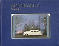 image of Automobile Quarterly for the Fourth Quarter 1979