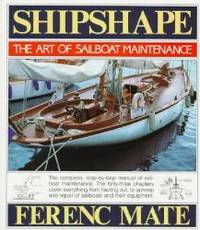 Shipshape: The Art of Sailboat Maintenance