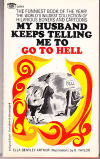 My Husband Keeps Telling Me to go to Hell