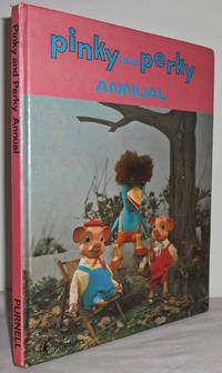 image of Pinky and Perky Annual (c1969)