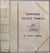 Bewick's Select Fables of Aesop