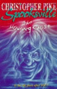 Spooksville: Howling Ghost