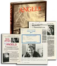 Angels (Signed First Edition, review copy)