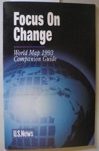 FOCUS ON CHANGE WORLD MAP 1993 COMPANION GUIDE
