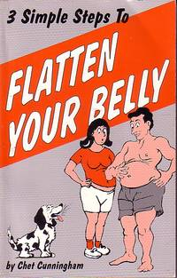 image of 3 Simple Steps To Flatten Your Belly