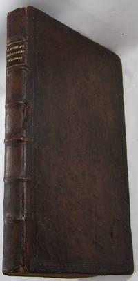 De Antiquitate Britannicae Ecclesiae, Et nominatim De Privilegiis Ecclesiae Cantuarensis, atque...