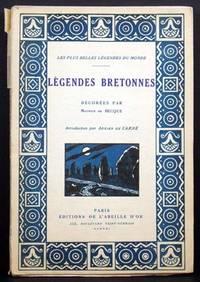 Legendes Bretonnes