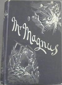 image of Mr Magnus