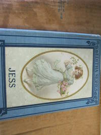 Jess by  J. M Barrie - First Edition. - 1898 - from Open Door Books (SKU: 00284998)