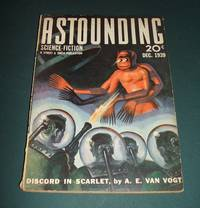 image of Astounding Science Fiction  December 1939